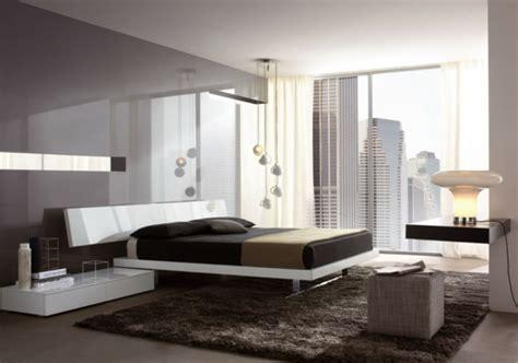 schlafzimmer teppiche minimalistische schlafzimmer ideen betten aus teakholz