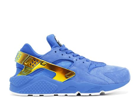 Harga Nike Huarache Gold air huarache run prm qs undefeated progress
