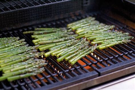 16 grilled fruits and vegetables to enjoy xen life