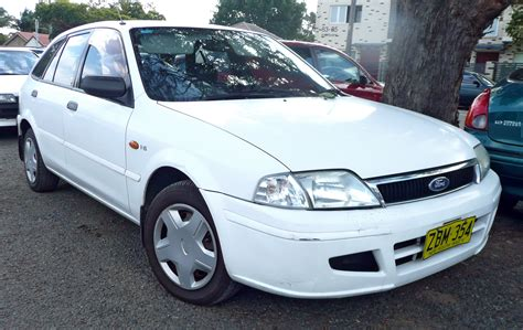 Ford Laser Che Cover Mobil Durable Premium 2001 ford laser kq lxi review