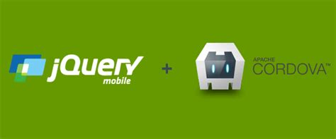 tutorial phonegap jquery mobile jquery mobile tutorial
