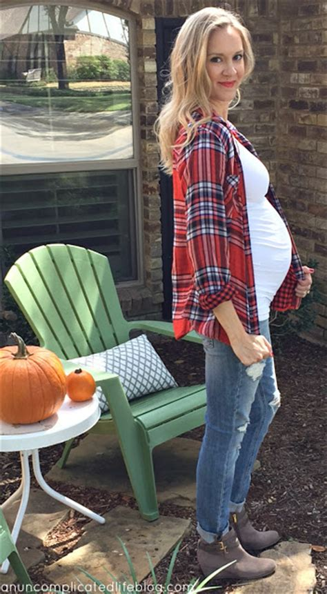 Get Ritchies Maternity Style 1 Not Just For The Mums To Be by An Uncomplicated Fall Maternity Style