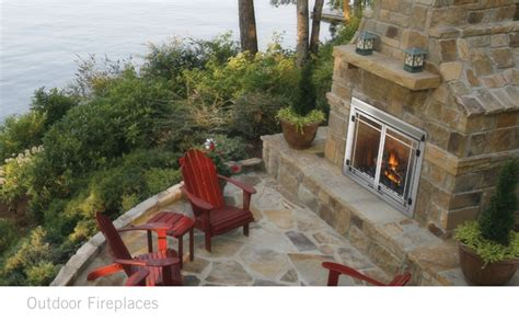 Napoleon Outdoor Fireplaces by Napoleon Outdoor Fireplaces Colorado Comfort Products Inc