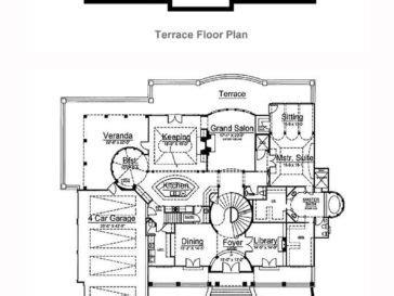 plans maison en photos 2018 pond place 1255sf 31