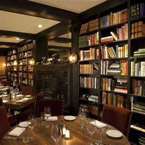 The Writers Room Nyc by The Writing Room Restaurant New York Ny Opentable