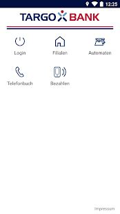 www targo bank banking targobank mobile banking android apps on play