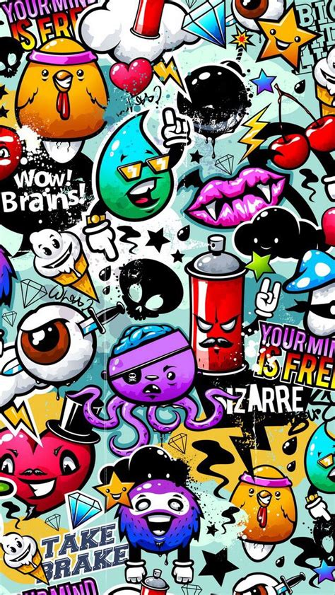 graffiti wallpaper for iphone 5 graffiti iphone wallpapers pinterest graffiti