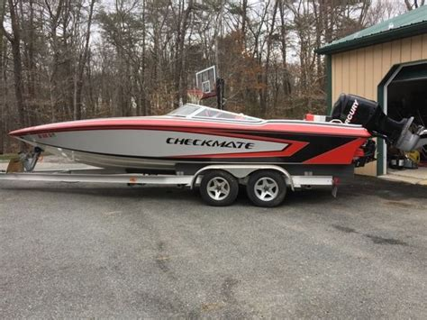 checkmate new and used boats for sale in maryland - Checkmate Boats For Sale In Maryland