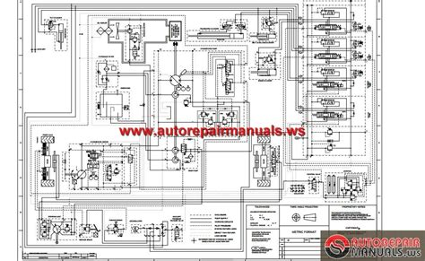 wiring diagram for bobcat s250 get free image about