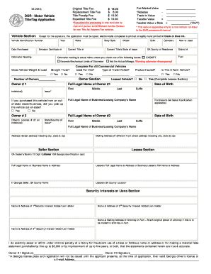 pa boat registration agents mv 1 title application bing images