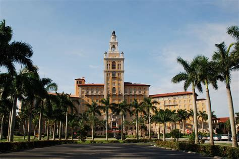 imagenes coral gables miami my fictional travel blog about miami biltmore hotel