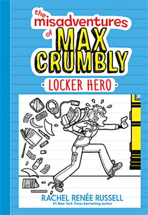 the misadventures of max crumbly 2 middle school books introducing max crumbly dork diaries