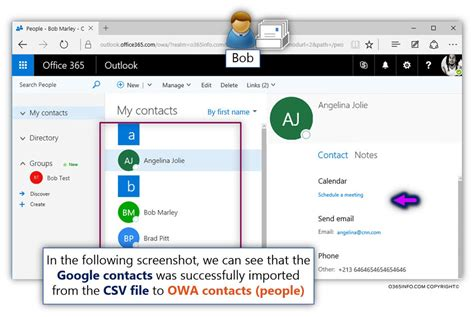 csv format for google contacts import import google s contacts from a csv file using outlook or