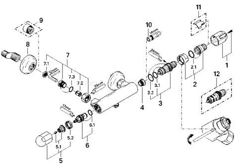 grohe ladylux parts diagram grohe ladylux plus parts diagram html imageresizertool