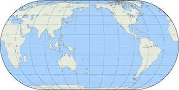 World Map Latitude And Longitude by Maps World Map With Latitude And Longitude Lines