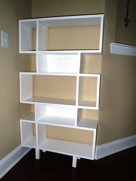 contemporary shelving lazy liz on less simple modern shelf