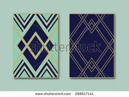 deco greeting cards templates deco pattern stock images royalty free images