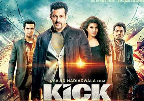 film kick it kick movie review watch this salman khan film and get