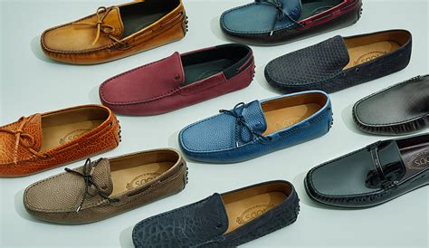 replica tods loafers tod s mens shoes 2015 fall winter loafers boots more