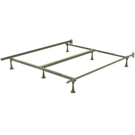 Metal Bed Frame Assembly Metal Bed Frame Assembly Bed Post Id Hash