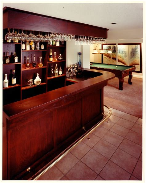 home bar counter home design elegant home bars design ideas with notched