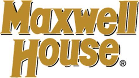 maxwell house logo maxwell house logo2 free vector 4vector
