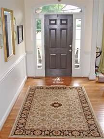 b e interiors new rug choice