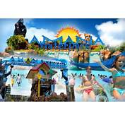 Get An Amana Waterpark Entrance Pass For P125 Instead Of P250  Water