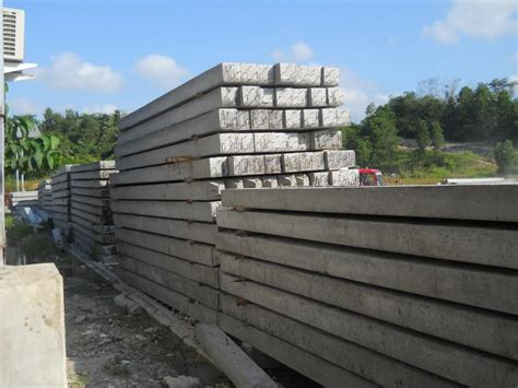sell spun pile mini pile  indonesia  pt brm pilecheap price