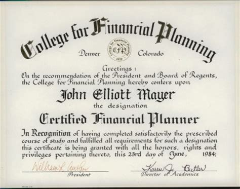certified college advisor important questions you must ask a financial advisor