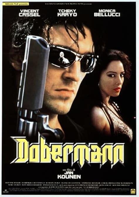 film it video dobermann 1997 movies film cine com
