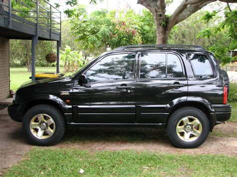 Suzuki Forums Grand Vitara Suzuki Grand Vitara V6 Photos Reviews News Specs Buy Car