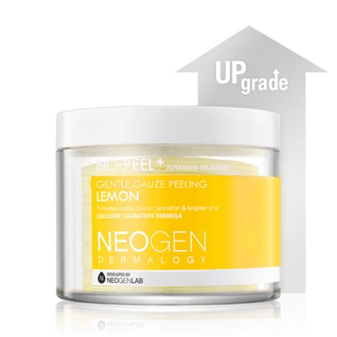 Neogen Bio Peel Gauze neogen bio peel gentle gauze peeling lemon 30ea