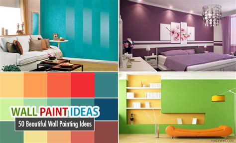 Ideas For Painting Kitchen Walls 50 beautiful wall painting ideas and designs for living