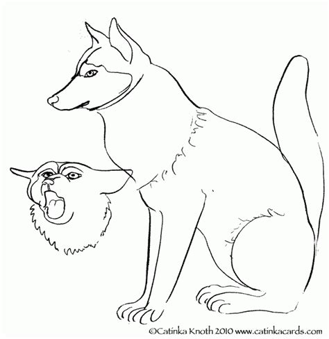 coloring pages of husky puppies husky coloring page az coloring pages