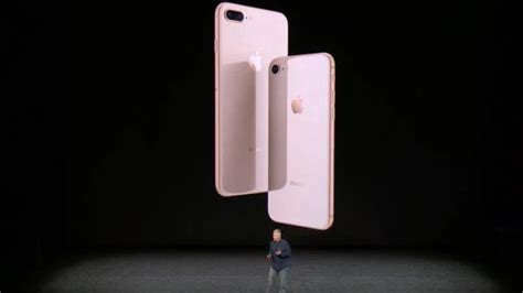 iphone 8 and 8 plus uk release date price specs and features of apple s new smartphones for