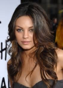 Fabulous brown ombre hair colors 2014 hairstyles 2017 hair colors