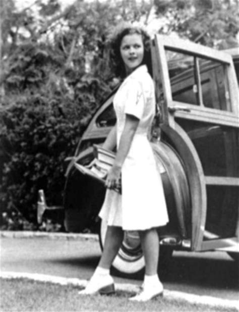 Shirley Temple's Brilliant Baby Girl Photo Gallery 06