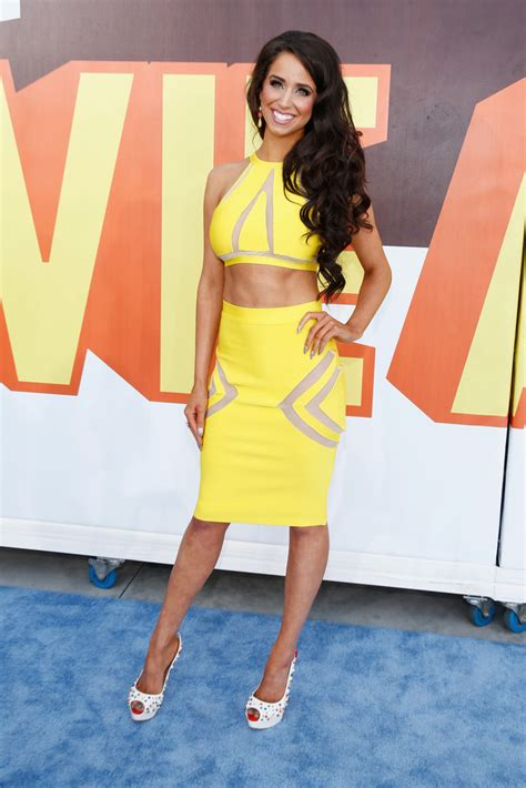 Syd Wilder Photos Photos The 2015 Mtv Awards