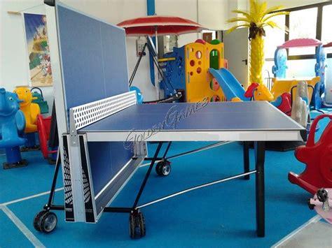 tavoli ping pong da esterno tavolo ping pong da esterno con ruote
