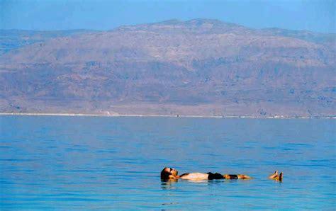 sal del mar muerto 5 incre 237 bles misterios y curiosidades del mar muerto