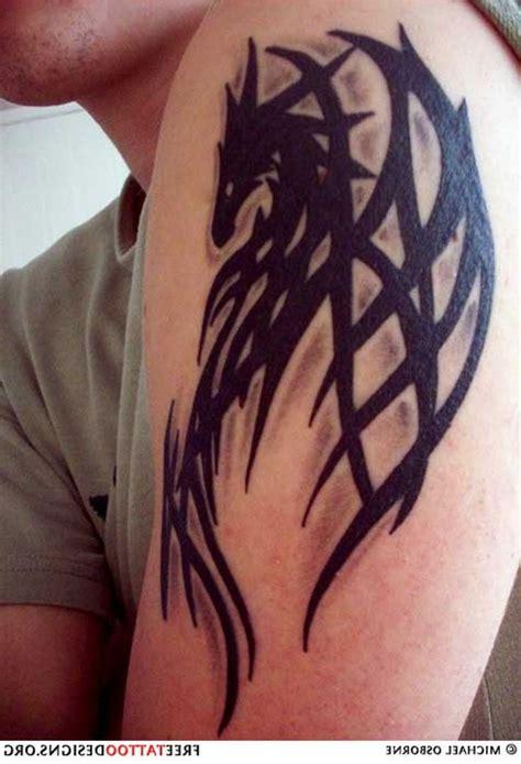 tribal tattoos on hip 1000 ideas about tribal arm tattoos on tribal