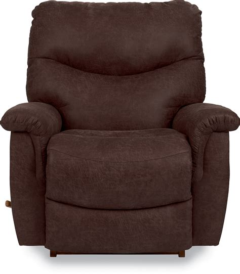 La Z Boy 010521 Riley Rocker Recliner Sears Outlet