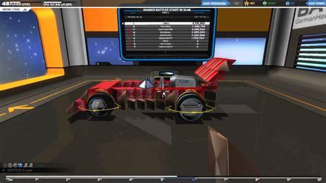 leistung formel 1 wagen robocraft formel 1 wagen
