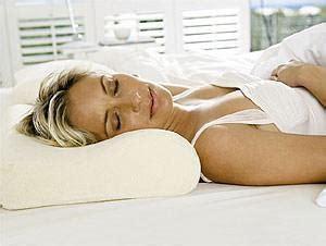 cuscino per non russare smettere di russare