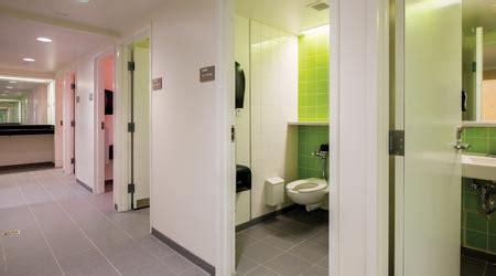 same gender bathrooms single occupancy gender neutral restrooms gaining