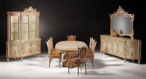 sala da pranzo in francese sala da pranzo in stile francese lille esposizione