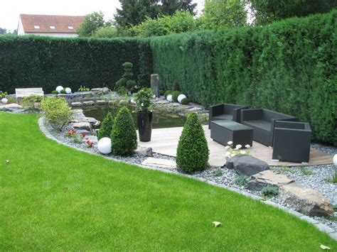 Gartenbeet Modern by Modern Modern Garten Dortmund Sallermann