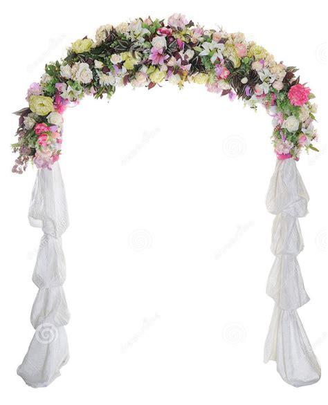 Wedding Arch Of Flowers by Wedding Arch Way Garden Quinceanera Flowers Balloon