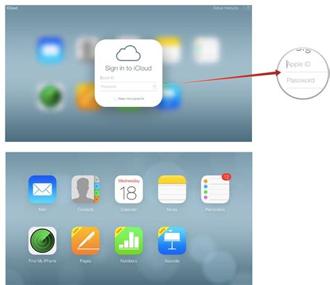 icloud browser for android how to access icloud in android phone howsto co